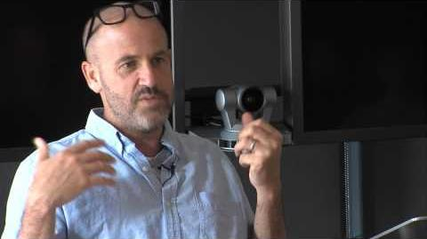Talks at Google James Frey-0