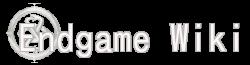 Endgame Wiki