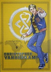 Christopher Vanderkamp II