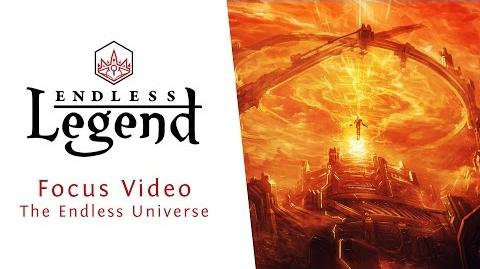 Endless Legend - Focus video - The Endless Universe