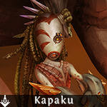 Kapaku icon