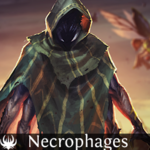 Necrophages