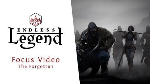 Endless Legend - Focus Video - The Forgotten