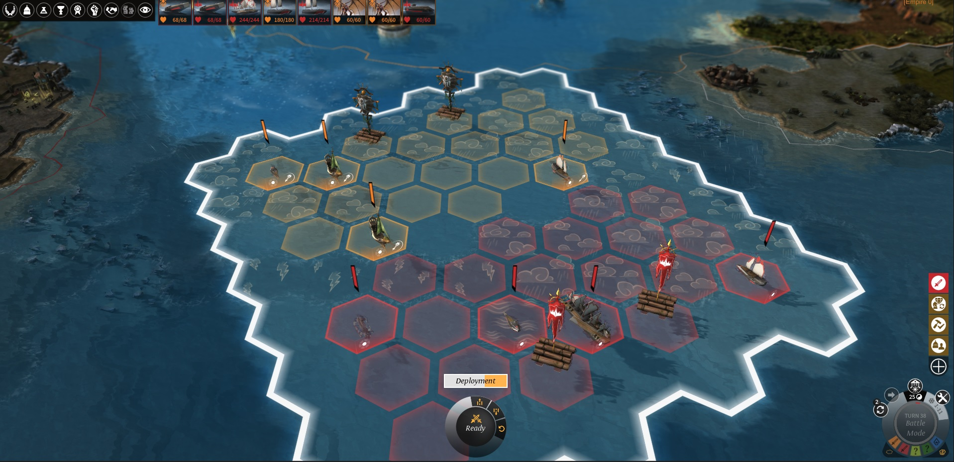 great naval battles game