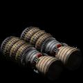 Tiny plasma thruster