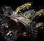 Catalytic ramscoop
