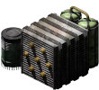 Small fuel cell