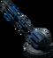 Blaster turret