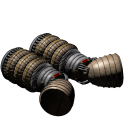Tiny plasma steering