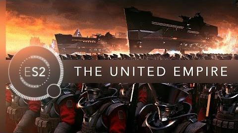 The United Empire | Endless Space 2 Wiki | FANDOM powered by