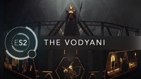 The Vodyani | Endless Space 2 Wiki | FANDOM powered by Wikia