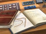 Marine Encyclopedia