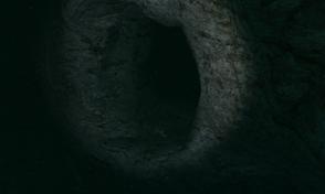 Secret Cave 1
