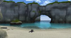 Triton Cove