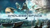 Endless Space Title