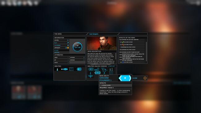 Endless Space - Hero Profile RGB