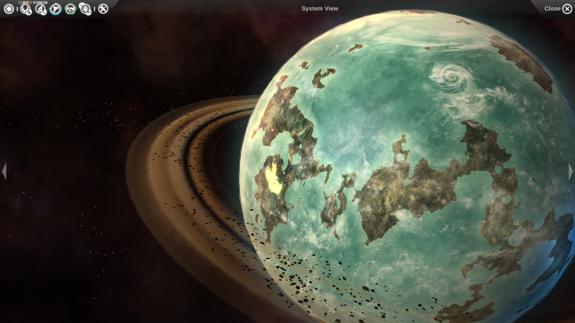 Planet | Endless Space Wiki | FANDOM powered by Wikia