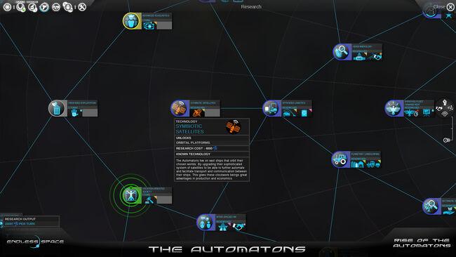The Automatons 2