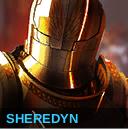 Sheredyn