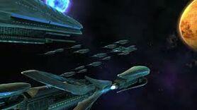 Pilgirm Fleet