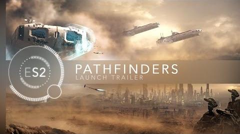 Endless Space 2 - Pathfinders Launch Trailer-1515322078