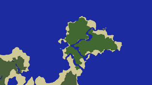 Drudor Biome