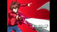 Shun Asanaga (Anime-2)