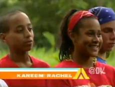 Kareem and Rachel