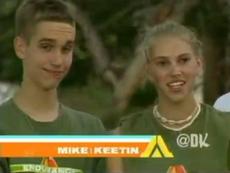 Mike and Keetin