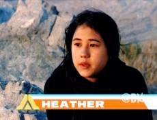 Profile Heather