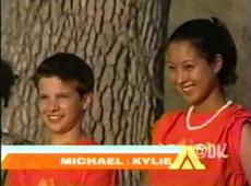 Mike and Daniela