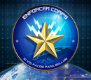 European Federation Enforcer Corps