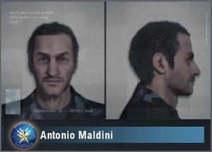Antonio Maldini
