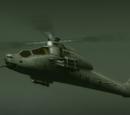 AH-1 HueyCobra