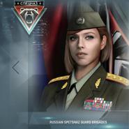 Spetsnaz General No.2