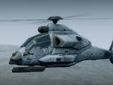 PAH-6 Cheetah