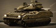 M118 Fastback Modernized
