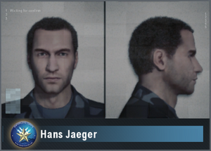 Hans Jaeger