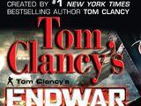 Tom Clancy's EndWar (Novel)