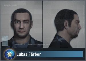 Lukas Färber