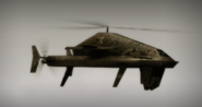 MQ-3 Scryer