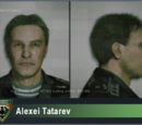Alexei Tatarev