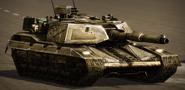 M5A2 Schwarzkopf Modernized