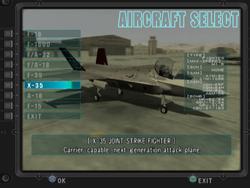 X-35 AS