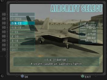 FA-22 AS