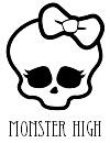 Wikilogo - Monster High