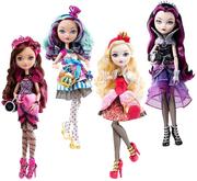 Original Basic Dolls