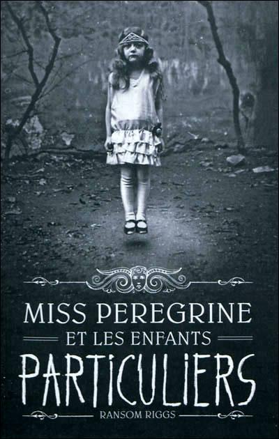 """Résultat de recherche d'images pour """"miss peregrine et les particuliers"""""""