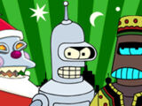 The Futurama Holiday Spectacular