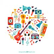Circle-made-of-music-instruments 23-2147509304